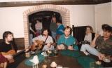 s Tony Trischkou, Beppe Gambetou, vpravo Roman Horký